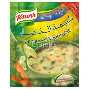 Knorr Soup Cream Of Vegetable