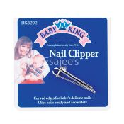 Gerber Baby Nail Clippers