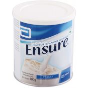 Ensure   Vanilla Nutrition Powder