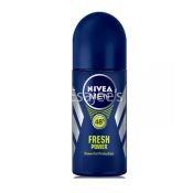 Nivea Deo Men Fresh Active Roll On