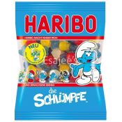 Haribo Jelly The Smurfs