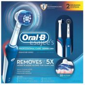 Oral-B Oral-b Rechargeable Toothbrush
