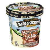Ben & Jerry's Ice Cream Karamel Sutra