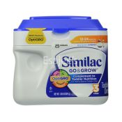Similac Go & Grow Stage 3 Toodler Milk Powder