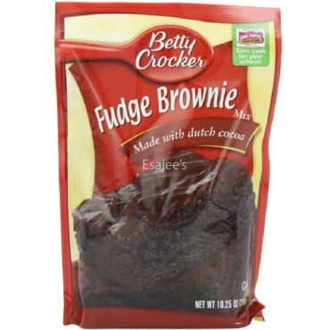 how to make betty crocker fudge brownies