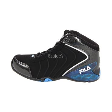 Fila  Men's Dls Foe Basketball Shoes