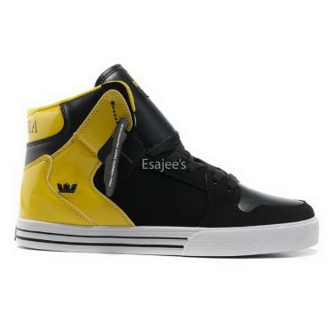 Supra  Men's Vaider Sneaker Shoes
