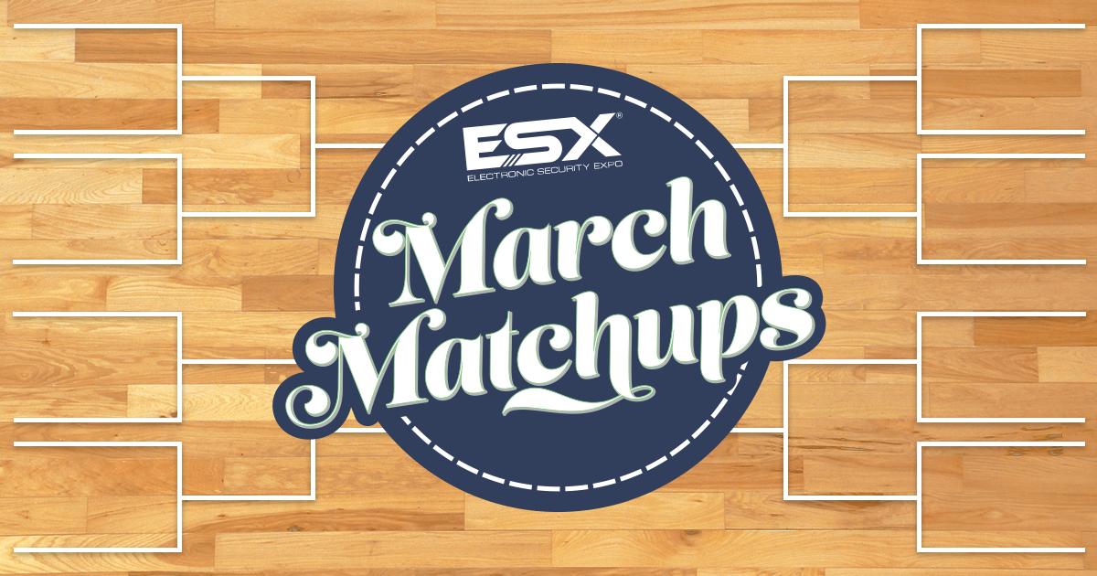 March Matchups