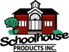 Schoolhouse Products Logo