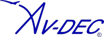 Av-DEC Logo