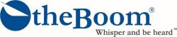UmeVoice-theBoom Logo