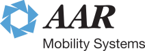AAR Mobility Systems Logo