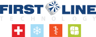First Line Technology Logo
