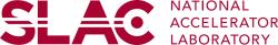 SLAC National Accelerator Laboratory Logo