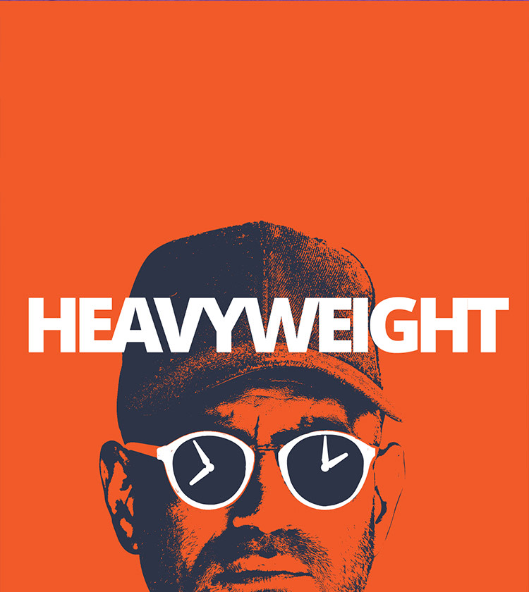Heavyweight