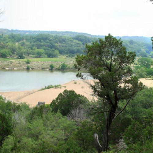 Pedernales Falls Campground