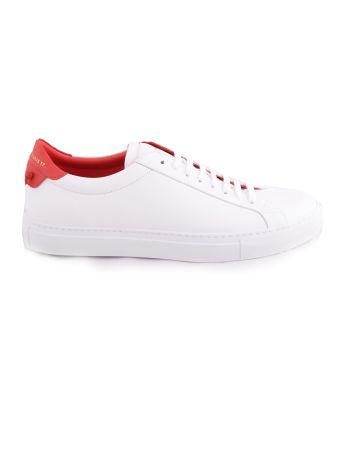 Givenchy Classic Low-top Sneakers