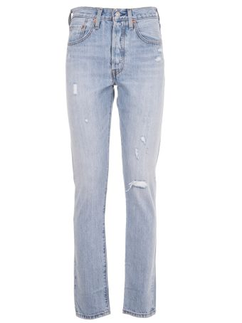 Levi's Five Pocket Jeans