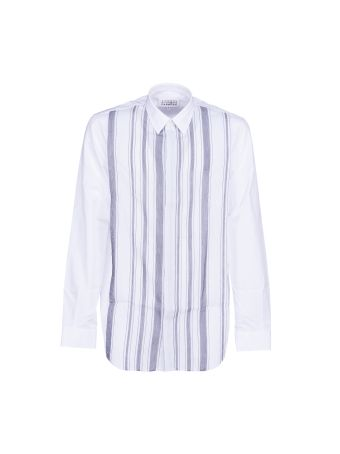 Martin Margiela Stripes Shirt