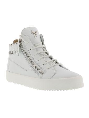 Giuseppe Zanotti Piercing Sneaker