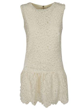 Jovonna Premier Cut Out Dress