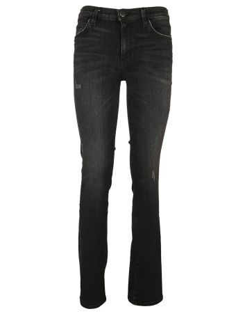 Current/Elliott Tapered Jeans