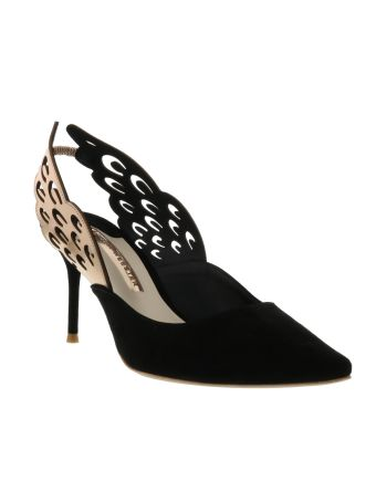 Sophia Webster Angelo Slingback