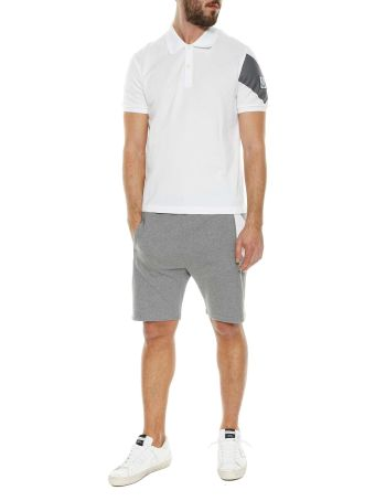 Moncler Gamme Bleu Polo T-shirt
