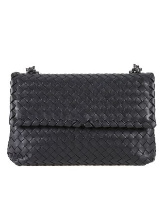 Crossbody Bags Shoulder Bag Women Bottega Veneta