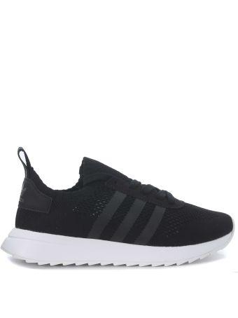Sneaker Adidas Originals Primeknit Flb Nera