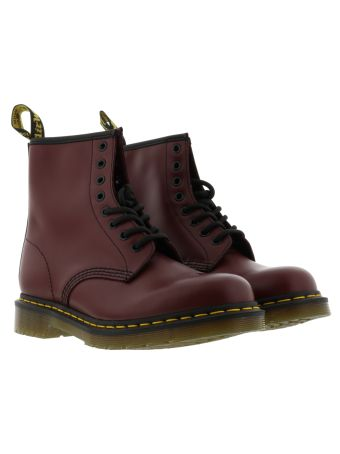 Dr. Martens Smooth Boots