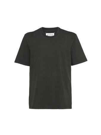 Maison Margiela Patched T-shirt