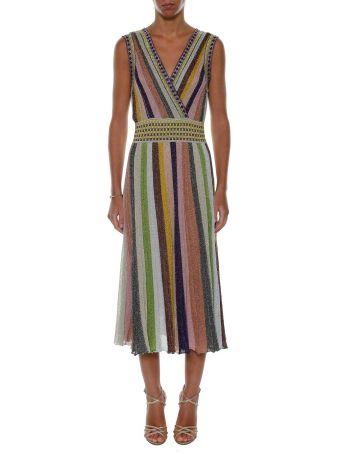 Missoni Maxi Dress