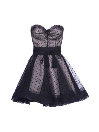 Marc Jacobs Tullle Dress