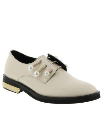 Coliac Fernanda Laced Up Shoe