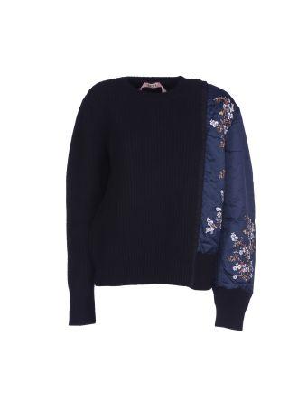 N°21 Crewneck Sweater