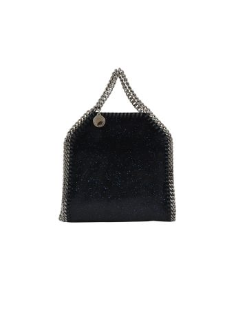 Stella McCartney Tiny Falabella With Glitters