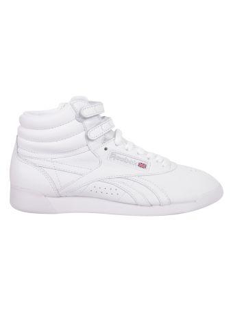 Reebok Sneaker Classic F/s Hi Og Lux