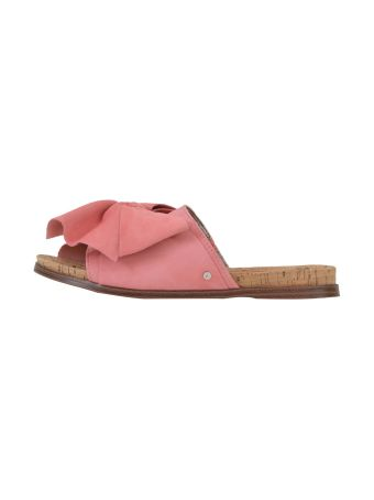 Sam Edelman Bow Slip On