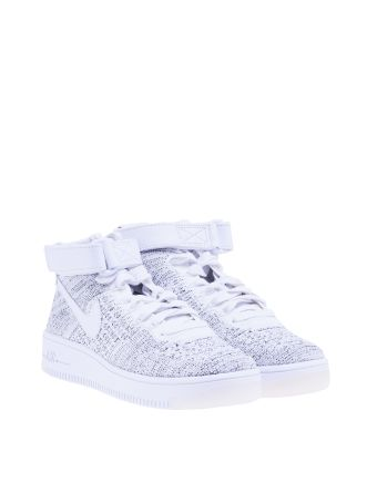 Nike Air Force 1 Flyknit Sneakers