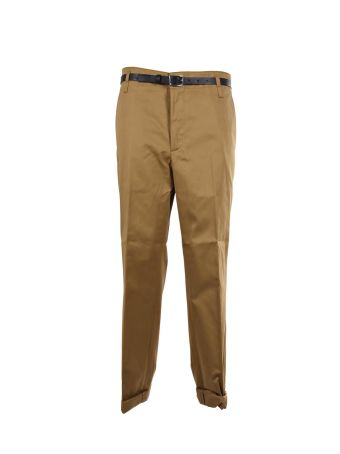 Golden Goose Chino Golden Pants