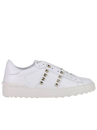 Sneakers Shoes Women Valentino Garavani