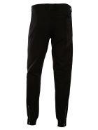 McQ Alexander McQueen Zip Tux Trouser