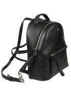 Fendi Leather Mini Backpack