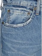 Levi's 501 Red Tab 505 Jeans