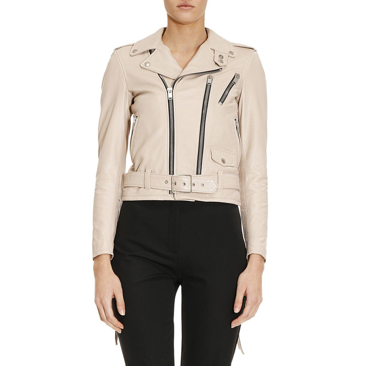 Jacket Jacket Women Saint Laurent