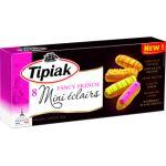 Tipiak- French 8 mini eclairs