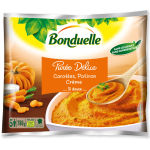 Bonduelle Mashed Carots and Pumkins