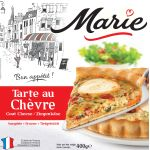 Marie - Goat Cheese Tart