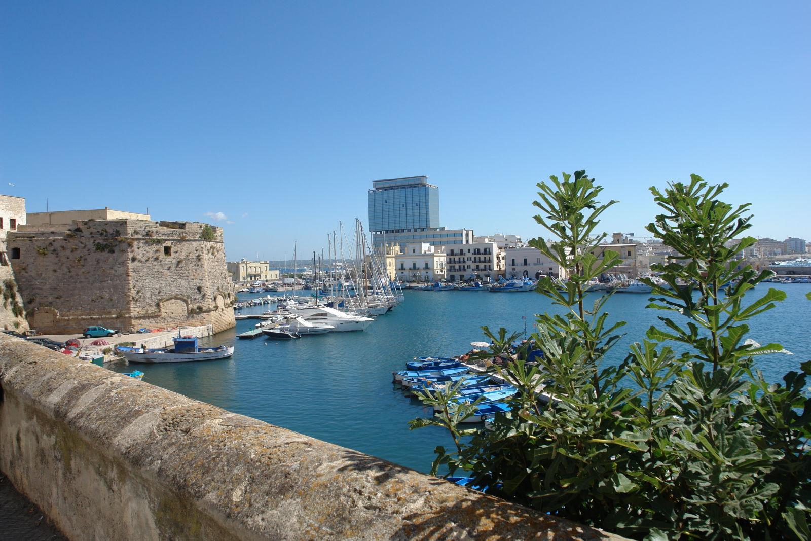 Gallipoli-Salento